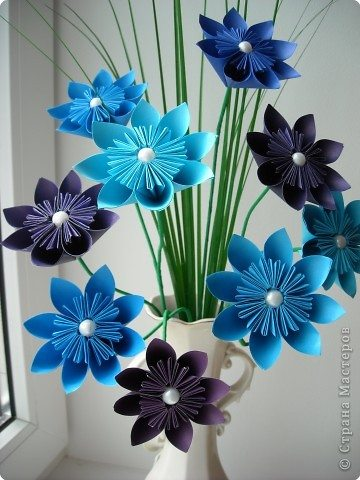 Подделки для цветов своими руками