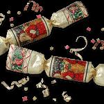 Новогодняя лотерея школы шелковой флористики SilkFlora
