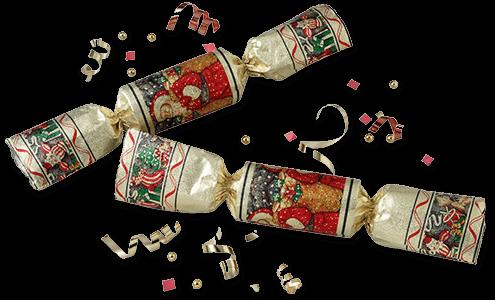 Приглашаем вас на беспроигрышную лотерею «Новогодняя конфетка»