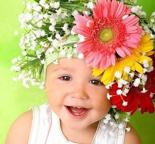 Посетите праздник Жизни и Цветов