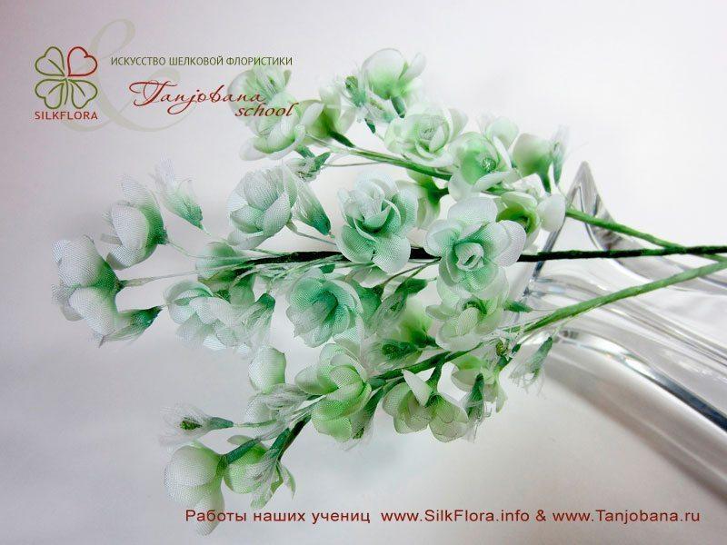 Работа Елены Сульяновой