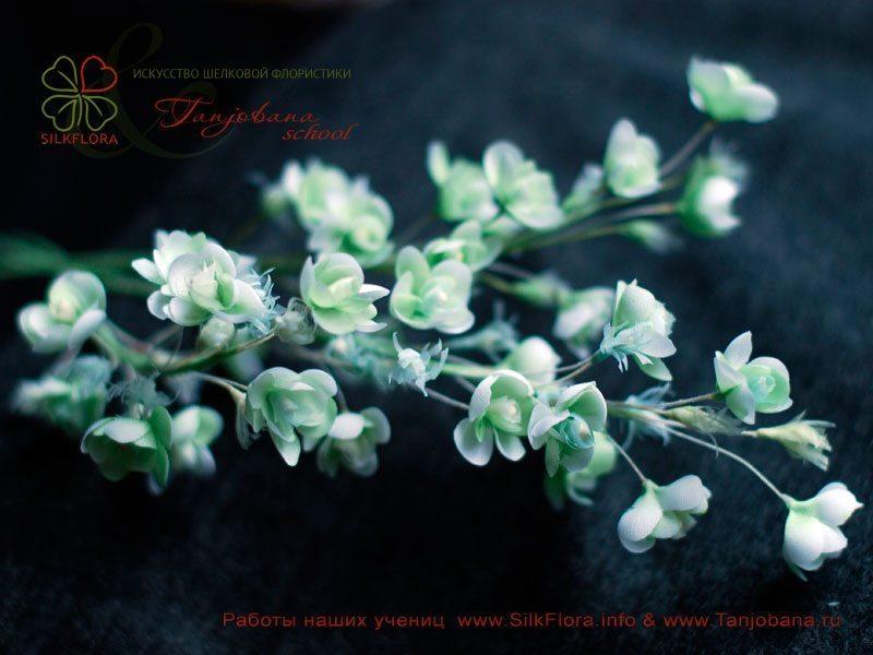 Работа Татьяны Котовой