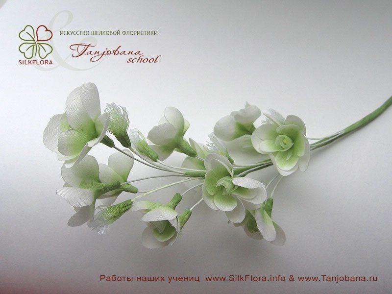 Работа Людмилы Шматовой