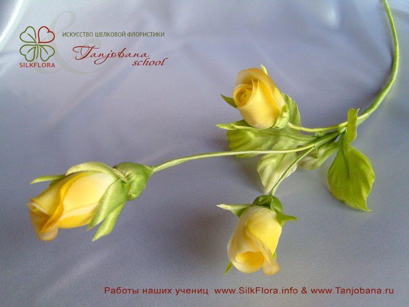 Работа Галины Татарска