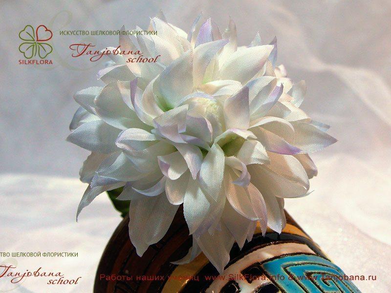 Работа Маргариты Сухопаровой