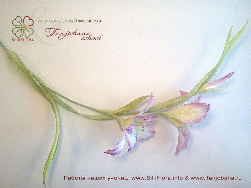 Работа Юлии Высоцкой