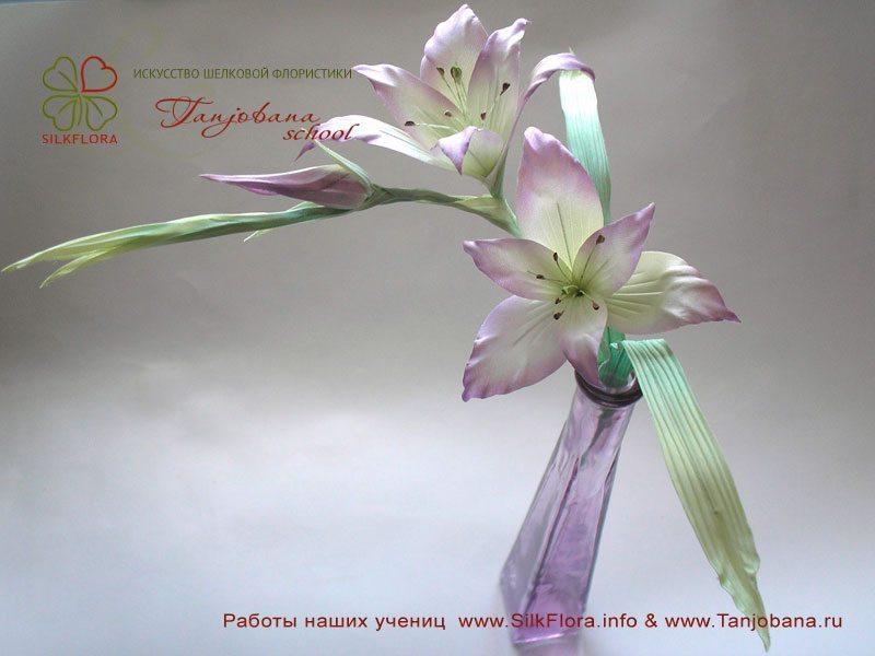 Работа Светланы Архиповой