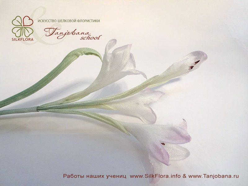 Работа Елены Василенко