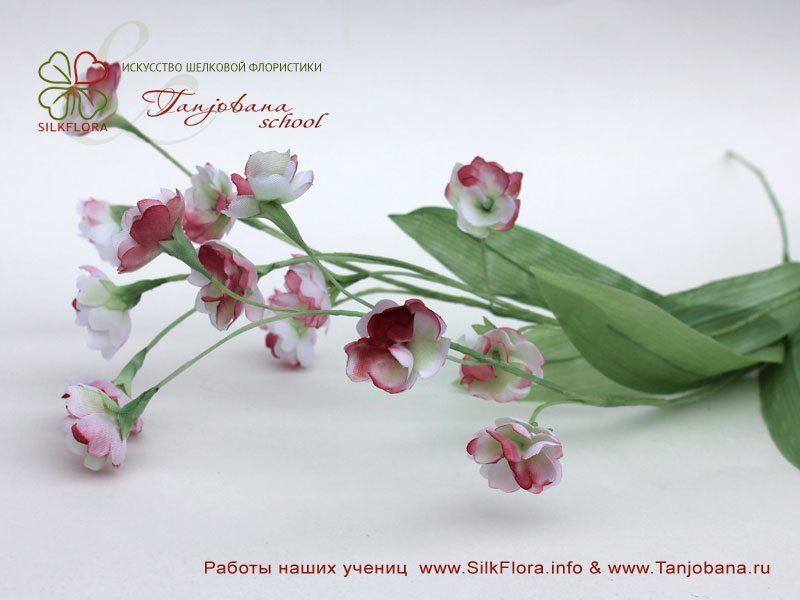 Работа Натальи Закруллаевой