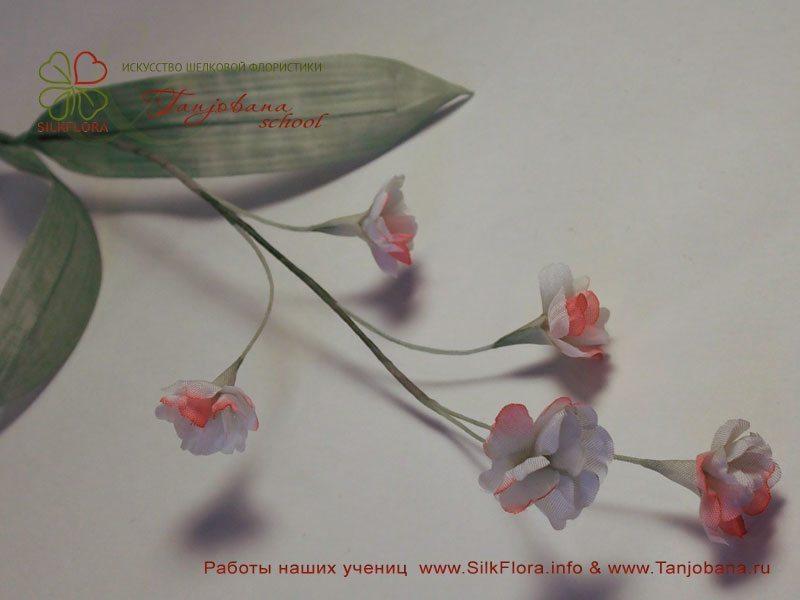 Работа Регины Шавыриной