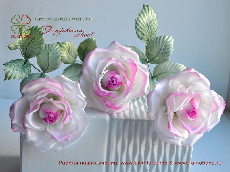 Работа Елены Городецкой