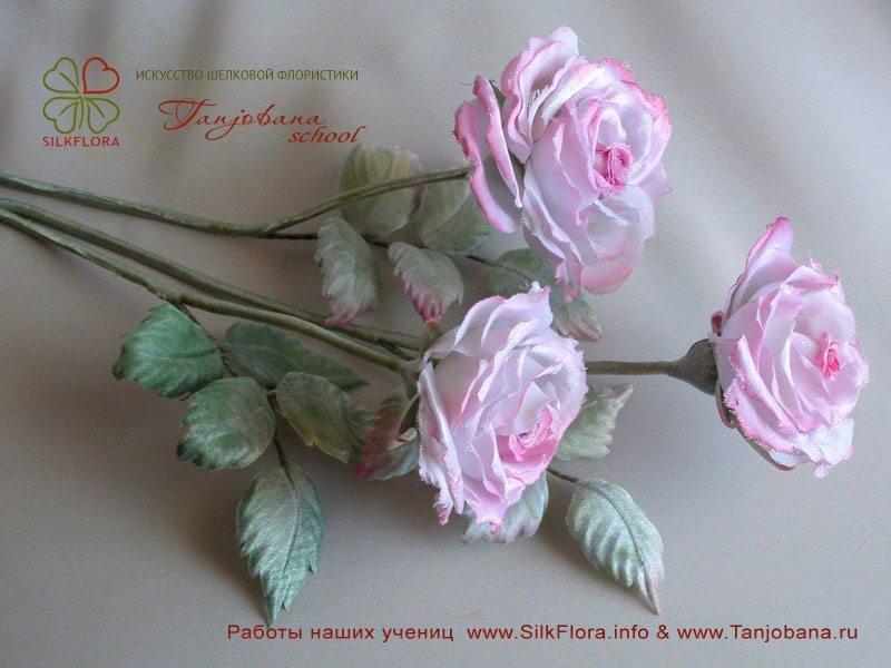 Работа Ирины Шагиновой
