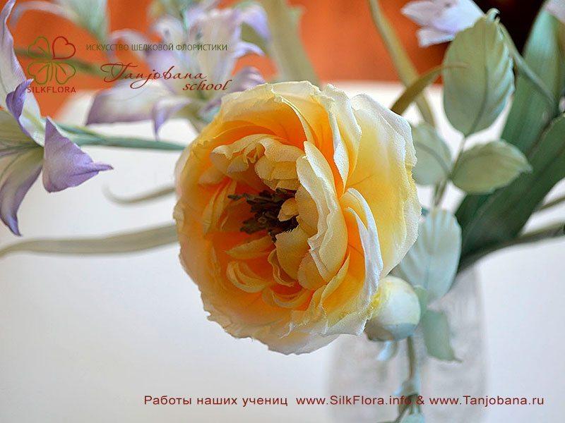 Работа Анжелы Сачковой