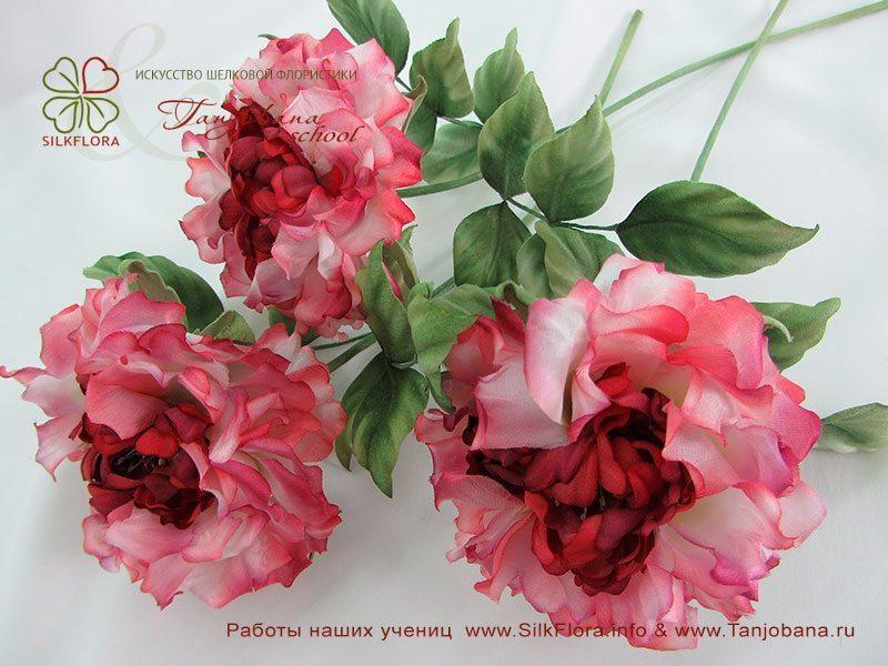 Работа Любови Михайловой