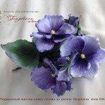 free master class silk viola