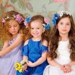 Цветы из кожи - обучение в школе SilkFlora