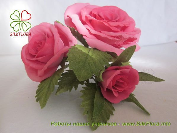 Розочки Валентины Симплинска