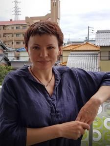 Юлия Федотова - школа Tanjobana