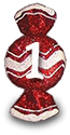 konfetka 1 приз от школы шелковой флористики SilkFlora