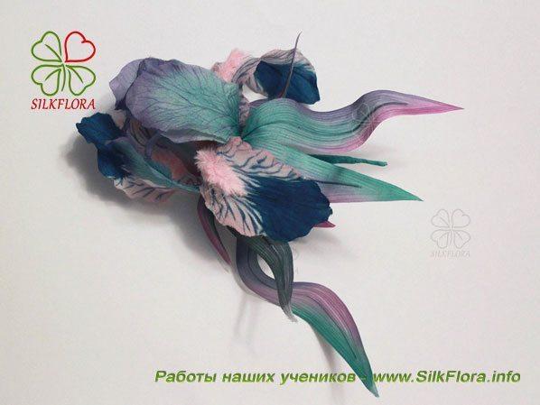 Работа Светланы Салимгариевой