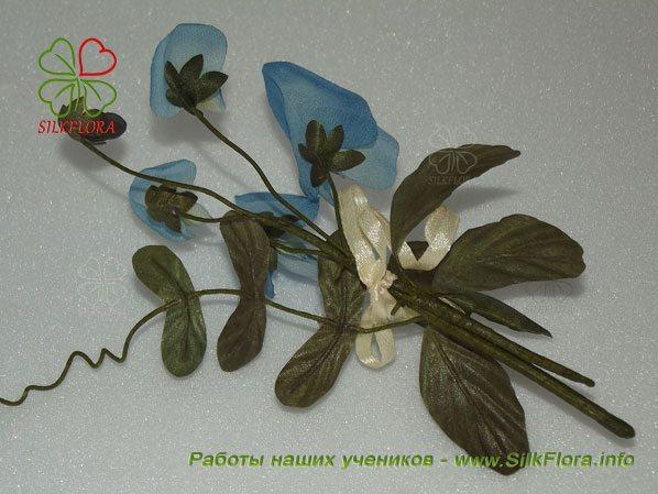 Работа Светланы Панковой