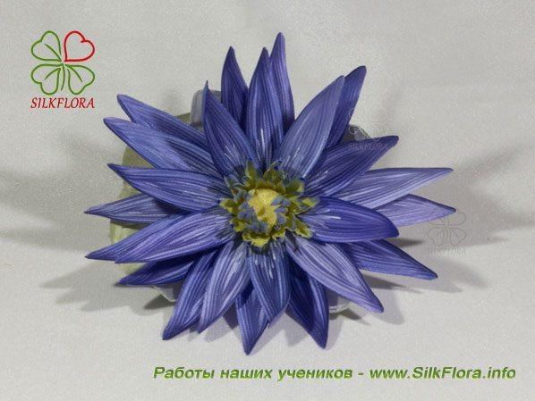 Работа Ирины Ситдиковой