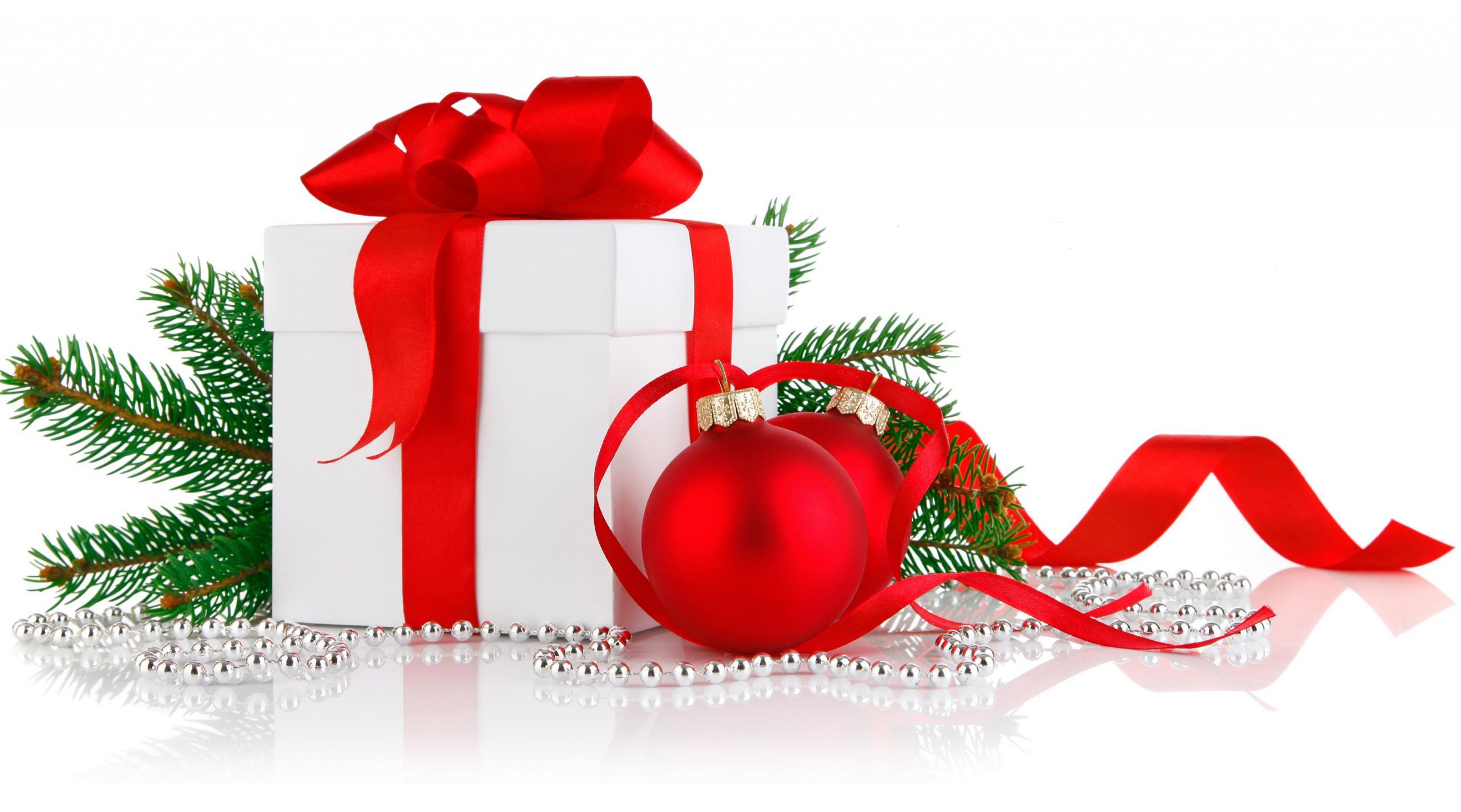 Розыгрыш подарка от Деда Мороза