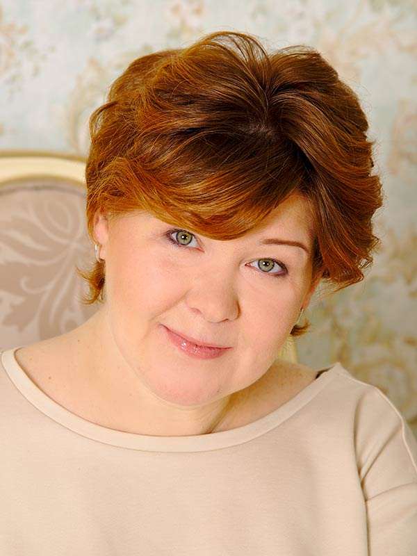 Мастер цветоделия Полина Кузнецова