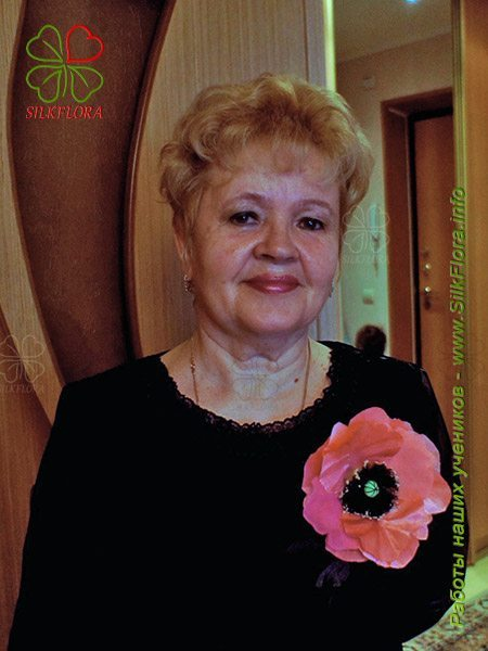 Екатерина Капарушкина