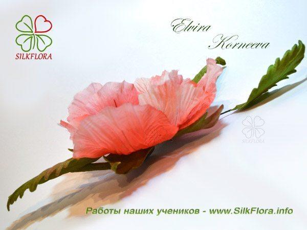 Эльвира Корнеева