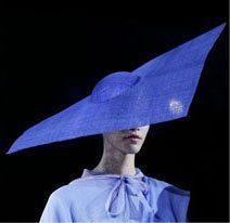 шляпа 2014