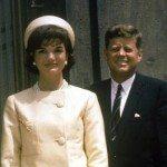 Жаклин Кеннеди в шляпке