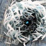silk-flower-hrizantema-lilu