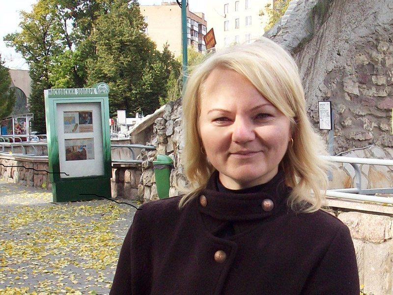 Ученица Silkflora-info - Анастасия Георгенсон