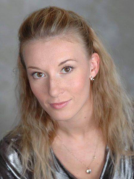 Ученица Silkflora.info - Екатерина Емелина