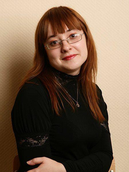 Ученица Silkflora.info - Екатерина Капарушкина