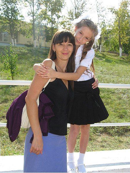 Ученица Silkflora.info - Марина Борисова