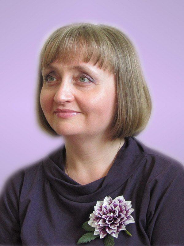 Ученица Silkflora-info - Ольга Чернокрулова